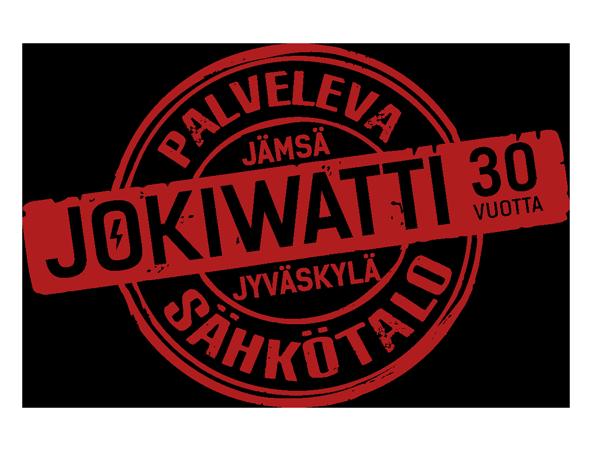 Palveleva sähkötalo Jämsä